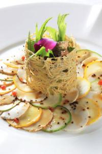 Gaggan topped Asia's 50 Best Restaurants 2015