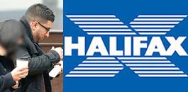 Halifax Banker