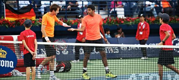 Dubai 2015 ATP Final