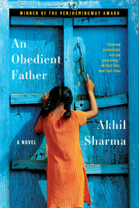 Akhil Sharma, an Indian American novelist, has been awarded the Folio Prize in London on March 24, 2015.