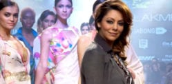 Gauri Khan debuts 'A Tropical Wonder' at Lakmé