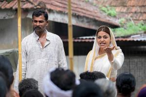 Nalini (Ayesha Dharker)