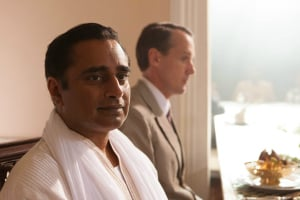 Dr Kamble (Sanjeev Bhaskar) Indian Summers
