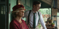 The British Raj abuses power in Indian Summers