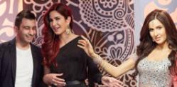 Katrina Kaif unveils Madame Tussauds Wax Figure