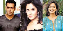 Katrina Salman Neetu