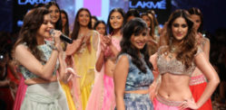 Designers stun at Lakmé Fashion Week S/R 2015