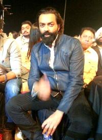 PTC Punjabi Film Awards 2015