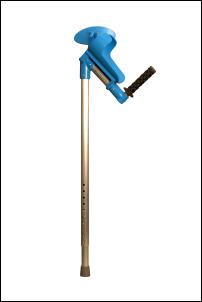 Better Walk crutch