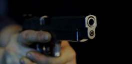 Salford has recorded the highest instances of gun crimes in Manchester between 2011 and 2014.