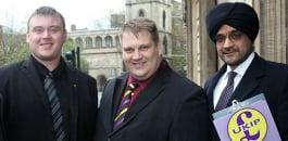 Sergi Singh UKIP