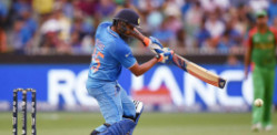 India beat Bangladesh in 2015 CWC Quarter-Final