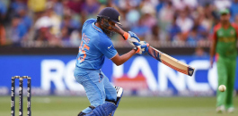India beat Bangladesh in 2015 CWC Quarter-Final