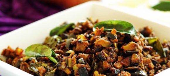 Sri Lankan Food 4