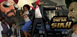 Super Sikh ~ The Multicultural Comic Superhero