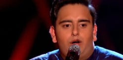 Vikesh Champaneri storms into The Voice UK Final 12