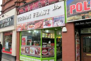 Urban Feast