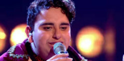 Vikesh Champaneri lands in The Voice Semi-Final