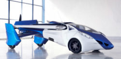 AeroMobil flying cars to take off by 2017