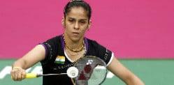 Saina Nehwal crowned World Number One