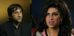 Asif Kapadia directs Amy Winehouse Documentary