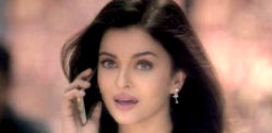 Aishwarya Rai Bachchan stuns in ad shoot