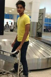 Bengal U-23 Cricketer Ankit Keshri has died from collision.