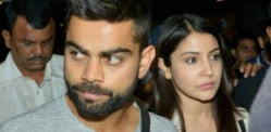Is Anushka Sharma victim of Virat Kohli's poor form?