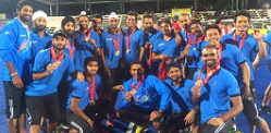 India beat Korea to claim Bronze in Azlan Shah Cup