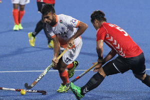 India beat South Korea 4-1 to win bronze medal at the Sultan Azlan Shah Cup