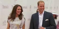 Britain welcomes Royal Baby Girl!