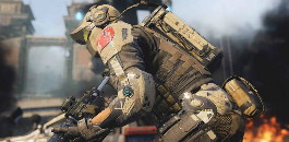 Perhaps a reflection of the game's unstoppable popularity, Black Ops III looks to adapt and allow gaming on an even bigger scale.