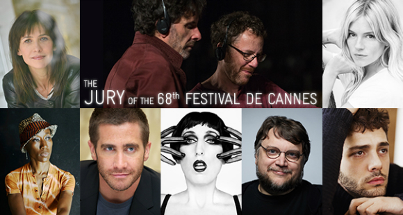 It is pleasing to see how Cannes welcomes a diversity of films made by Indian directors with open arms.