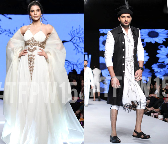 Telenor Fashion Pakistan Week SS15