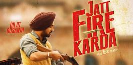 Jatt Fire Karda Diljit Dosanjh