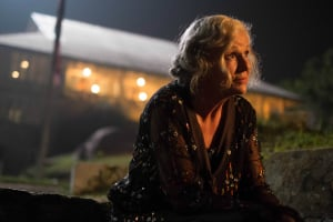 Cynthia (Julie Walters) Indian Summers