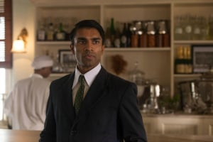 Aafrin (Nikesh Patel) Indian Summers
