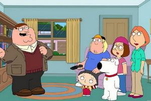 Family Guy Anil Kapoor