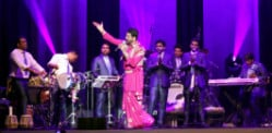 Gurdas Maan inspires fans with Masti UK Tour 2015