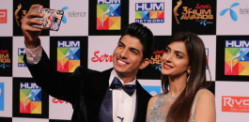 Winners of the 3rd Hum Awards 2015