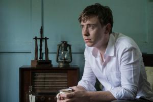 Ian (Alexander Cobb)