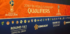 Tough Draw for India in 2018 FIFA World Cup