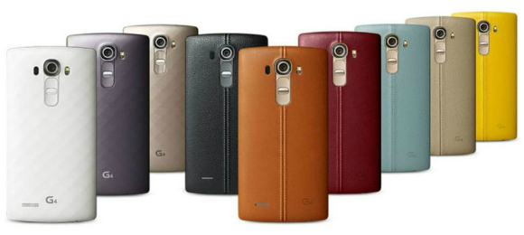 Say goodbye to the metal or plastic smartphone case and hello to smooth and gorgeous leather!