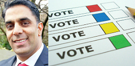 Local election Labour council candidate Quesir Mahmood was one of two men arrested on April 27, 2015 over 'suspicion of electoral fraud and integrity issues'.