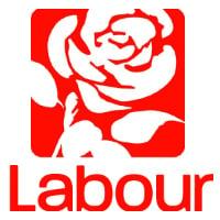 2015 UK General Election Labour Party logo