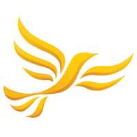 2015 UK General Election Liberal Democrats logo