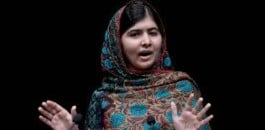 Malala Yousafzai Attackers Jailed for Life