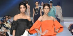 Highlights of PFDC Sunsilk Fashion Week 2015