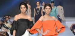 Highlights of PFDC Sunsilk Fashion Week 2015