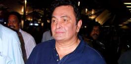 Rishi Kapoor Monika